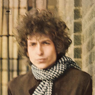 album bob dylan blonde on blonde