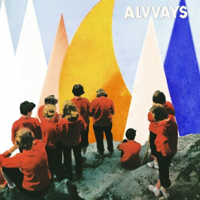 Alvvays album Antisocialites