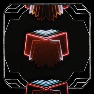 Arcade Fire Neon Bible album