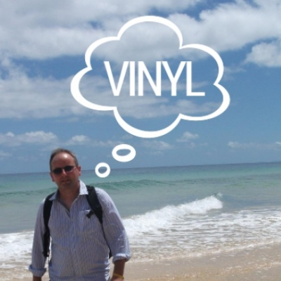 Hanco vinyl records